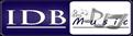 IDBmusic logo